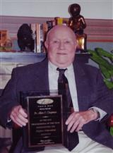 Dr. Allen Chapman