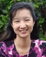 Julia Yuan Segawa
