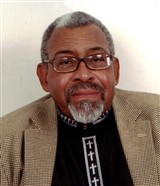 Rev. Dr. Jeffrey James