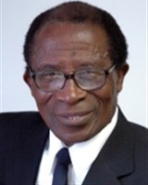 Henry Efesoa Mokosso