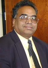 Dr. M.P.R. Vittal Rao
