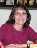 Lisa Schwiebert, Ph.D.