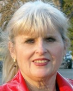 Patricia Gillespie