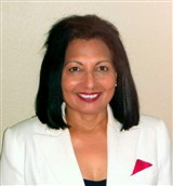 Anita Mago