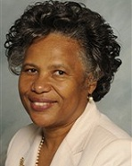Muriel Jean Harris, Ph.D., MPH