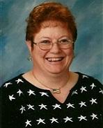 Peggy Hess