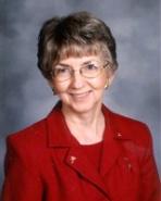 Mary Cassidy