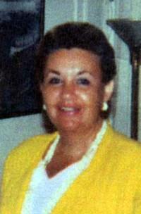 Myrna Fischman