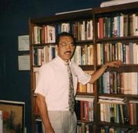 Dr. Edwin Sasaki