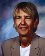 Cheryl Matzke