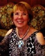 Gloria Vaughn