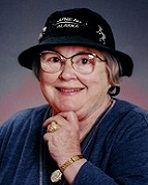 Barbara Goodenough