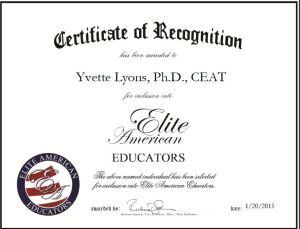 Yvette Lyons