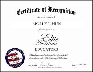 Molly Hum