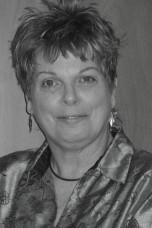 Carolyn Frazier