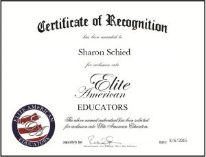 Sharon Schied