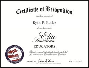 Butler, Ryan 597045