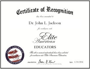 Jackson, John 254755